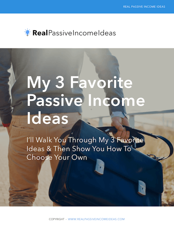 16 best passive income books ive read if youre struggling to think of an idea or youve tried out a few ideas but cant seem to eek out more than a couple hundred dollars a month stop fandeluxe Image collections